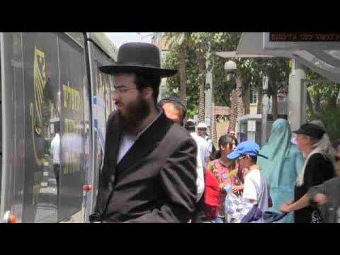 Los sombreros judíos ultraortodoxos que traspasaron las fronteras ... 5e4cbbc7623