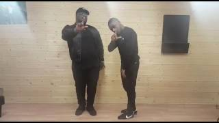 Mr Eazi - Leg Over | HomeBros Choreography
