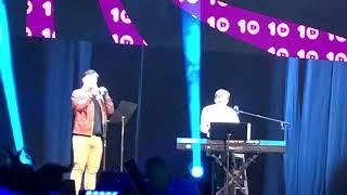 Gay Disney Prince - Th๐mas Sanders and Jon Cozart | VidCon 2019