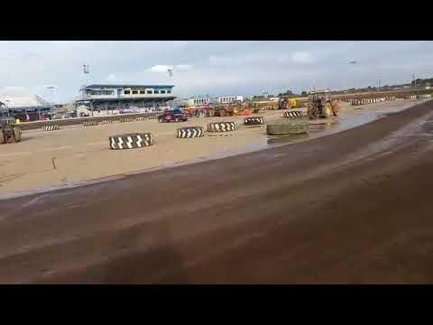 Brisca Kings lynn track walk September 2017 gs lynn track walk September 2017