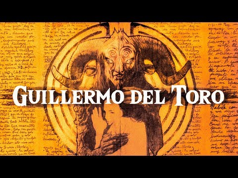 Guillermo del Toro  Monsters, Makeup & Movie Magic