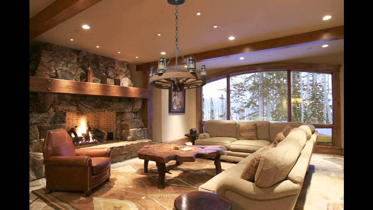 Creative living room ceiling lighting ideas youtube for Creative living room lighting ideas