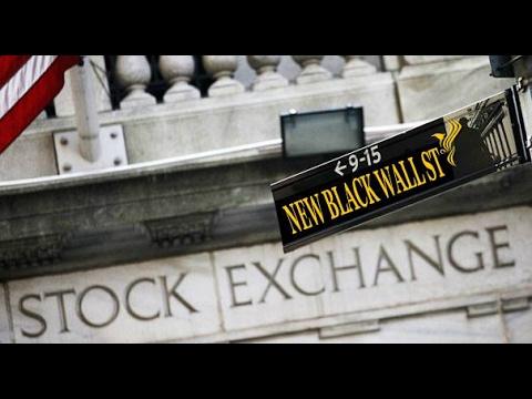 New Black Wall Street: Attitudes of #Wealth