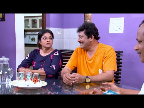 Mazhavil Manorama Thatteem Mutteem Episode 54
