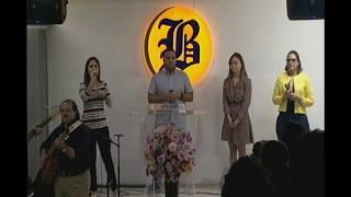 Culto Evangelístico - Irmã Marister Prado  - 21.07.2019