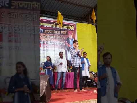 माजी मैना गावाकड राहिली video by  rohit devkhule