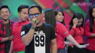 "Video Penonton Dahsyat menangis saat nyanyi lagu ""Takkan Pisah"" bareng WALI download MP3, 3GP, MP4, WEBM, AVI, FLV Agustus 2018"