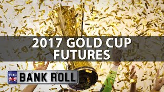 GOLD CUP 2017 Futures | Soccer Betting