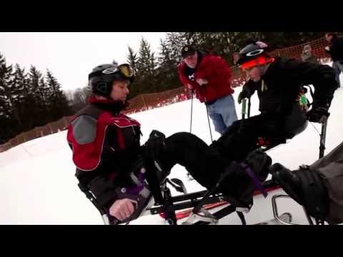 TAASC - The Adaptive Adventure Sports Coalition