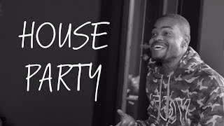 King Bach - House Party