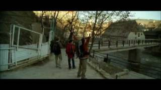 """Krys-Mc - Красная кровь (саундтрек к фильму """"Хостел"""")"""
