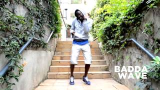 DANCEHALL STEPS. Watch, learn and dance! ANYBODY CAN DANCE!!