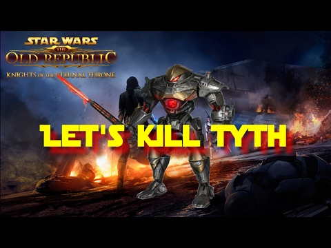 SWTOR Experiment