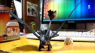 Дракон Беззубик з м/ф