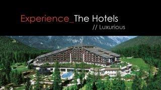 Luxury European Porsche Driving Tours - The Hotels with Autobahn Adventures