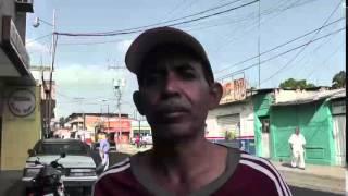 Asfaltado de Calle Paramaconi - Municipio Libertador Estado Aragua