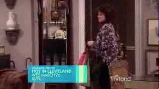 Hot in Cleveland-Season 5 promo #2