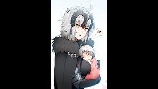 Mama Jeanne Alter Part 1 (Remake) - Fate Grand Order Comics