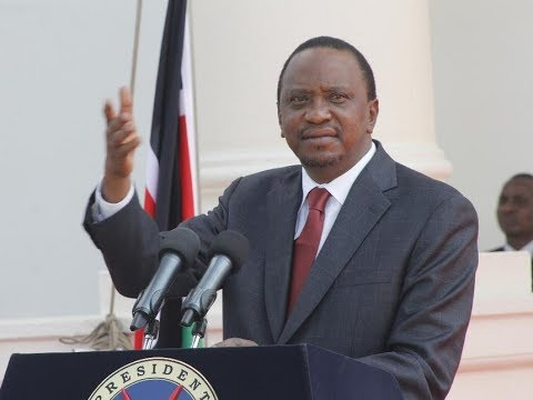 Angry President Uhuru goes ballistic on his deputy, William Ruto and corruption cartels