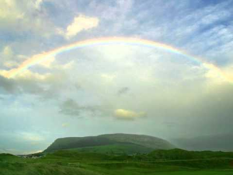 celtic woman over the rainbow