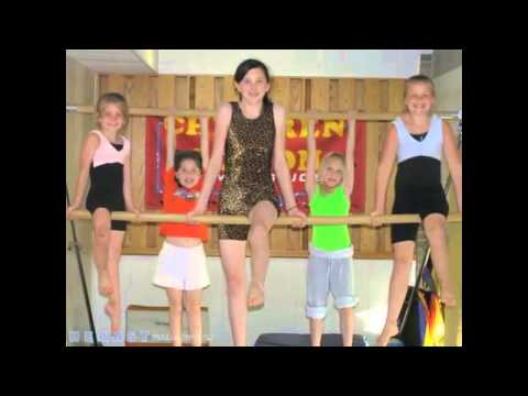 Children In Action Gymnastics Orchard Park NY 14127