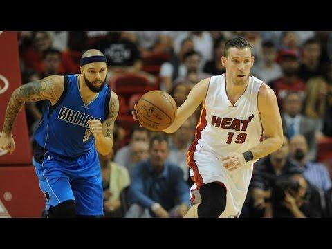 Beno Udrih Back With Miami Heat