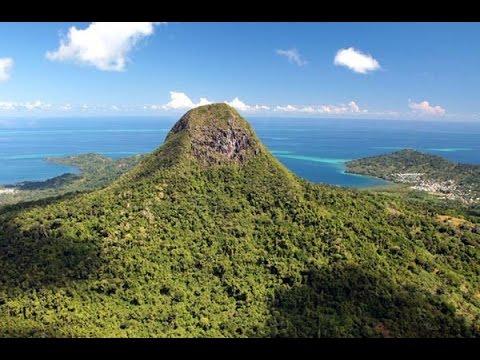 Escale à Mayotte #6 - Le mont Choungui