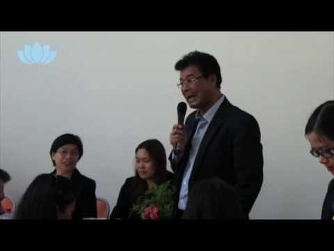 ตอนที่ 4 กฎหมายไทยและสิทธิที่ควรทราบเกี่ยวกับการแต่งงานระหว่างคนไทยและชาวต่างชาติ épisode 4