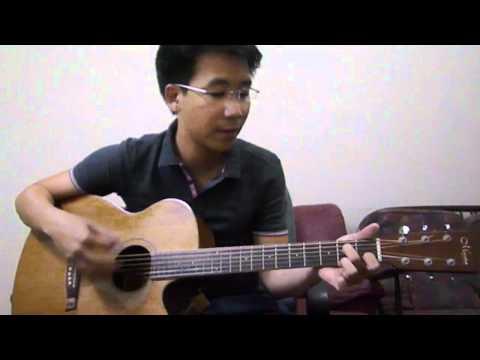 Behold The Lamb Instructional - Stuart Townend / Keith & Kristyn Getty (Daniel Choo)