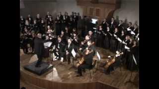 Franz Schubert - Messe G-dur III: Credo