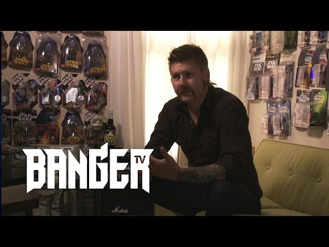 Bill Kelliher, Timo Tolkki, Chino Moreno, Sammy Hagar, Peter Criss | This Band Changed My Life EP5 episode thumbnail