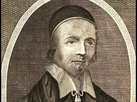 Puritan Isaac Ambrose - Looking Unto Jesus (2/2)