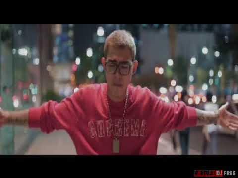 Hayaan Mo Sila Djramel Funky Mix  ROXAS MIX CLUB DJ'S