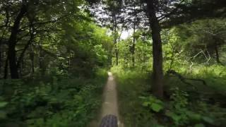 Repeat youtube video DINO Series- Brown County State Park  Pre-ride 2016