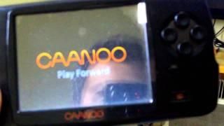 Caanoo tv out.MOV