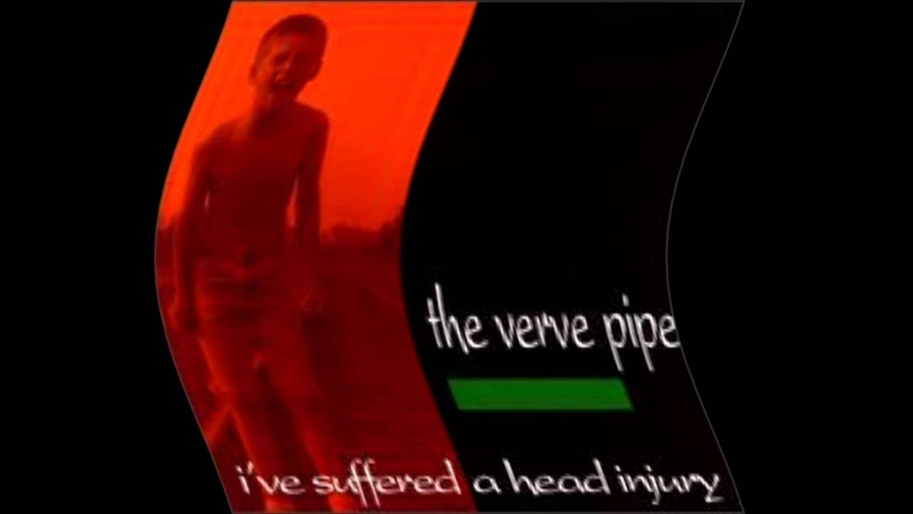 an examination of the lyrics of the verve pipe the freshman