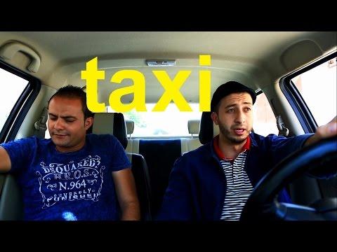 Les Taxis En Algérie . Anes Tina