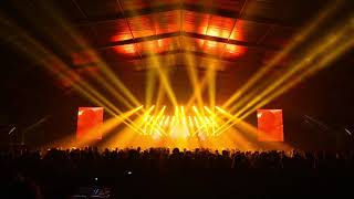 Meshuggah - Live Graspop 2018 (Almost full show)