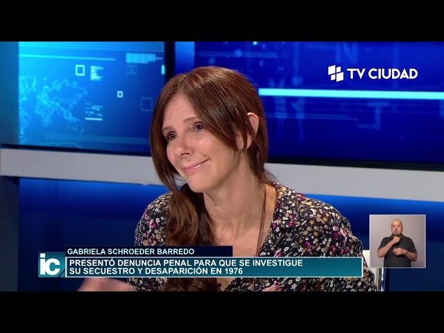 Informe Capital | Entrevista a Gabriela Schroeder Barredo