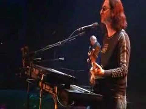 Rush - Mystic Rhythms Live R30