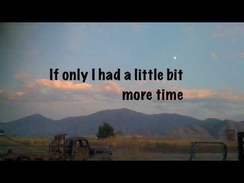 Clouds by Zach Sobiech - Lyrics Video