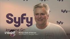 FedCon XXIII: Richard Dean Anderson über seine Erinnerungen an die SG-1 Produktion - Syfy