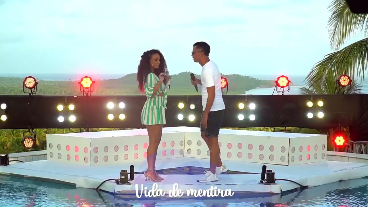 Banda Sentimentos ft. Dadá Boladão - Vida de Mentiras - CLIPE OFICIAL 2021