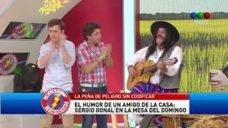 Peligro Sin Codificar - 26 de Octubre de 2014.