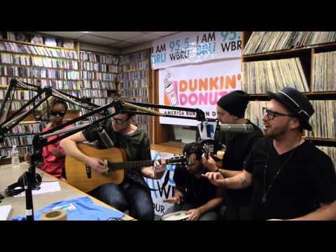 Road To Radio Episode 3 - WBRU 95.5 Providence, RI