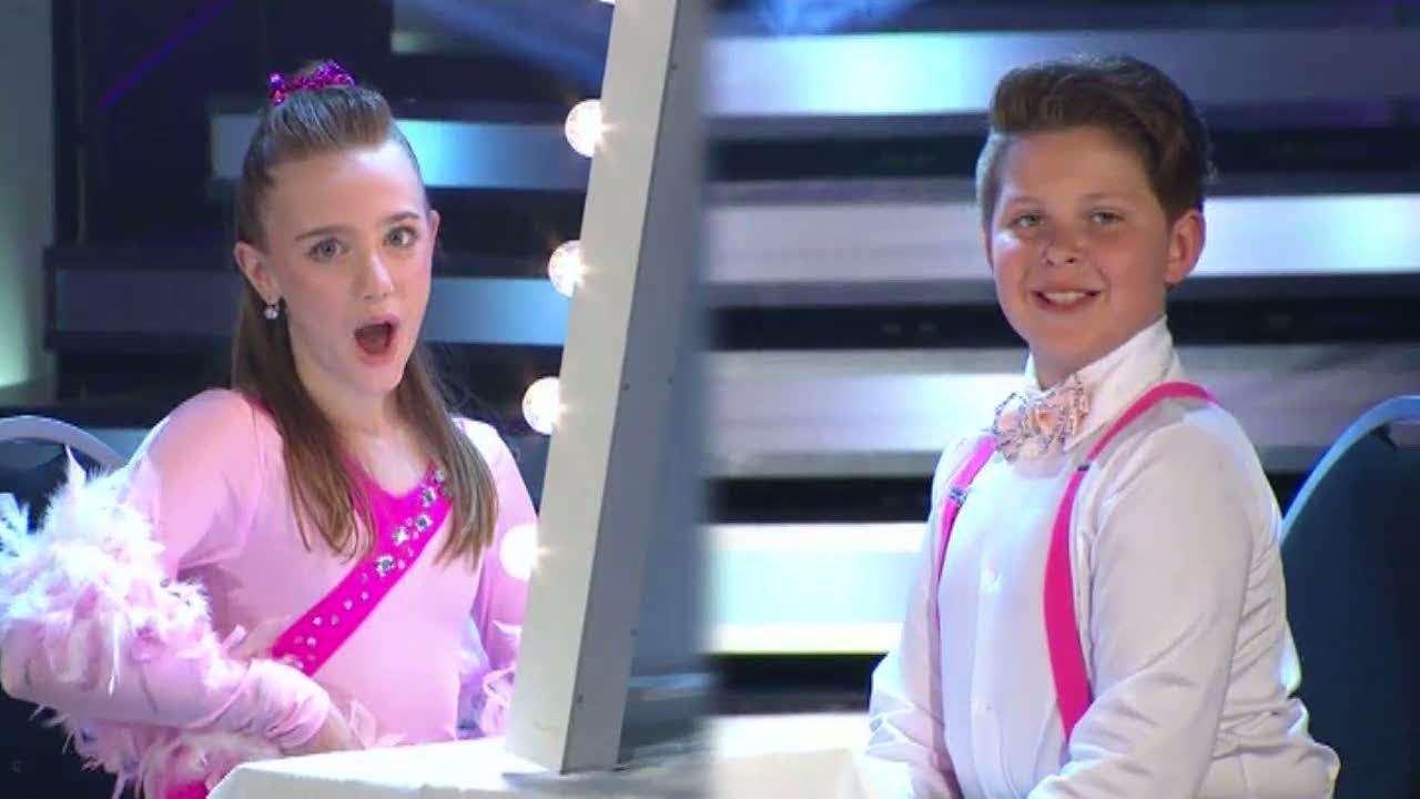 lets dance junior vinnare