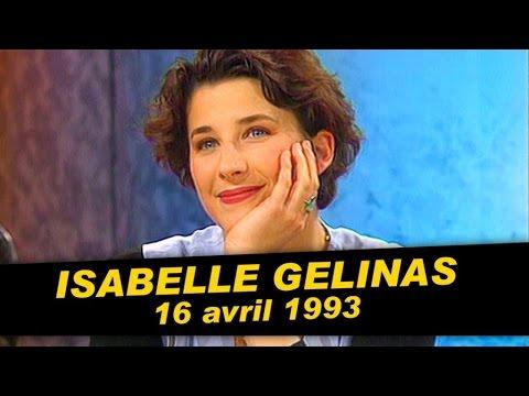 Isabelle Gelinas est dans Coucou c'est nous - Emission complète