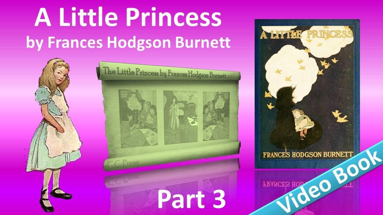 Part 3 - A Little Princess Audiobook by Frances Hodgson Burnett