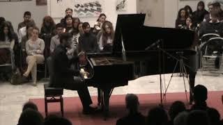Liszt's Dante Sonata, Live by Apostolos Palios