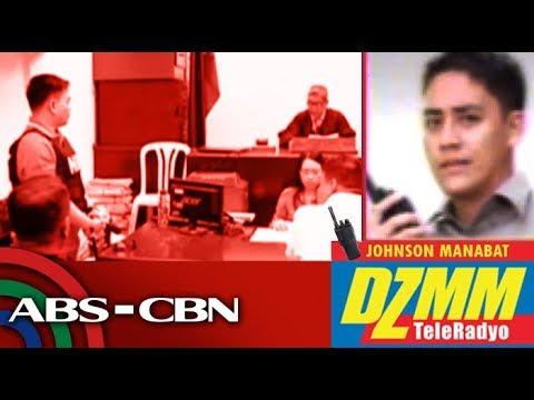 Aguirre blames De Lima allies for leaking dismissal of Kerwin raps